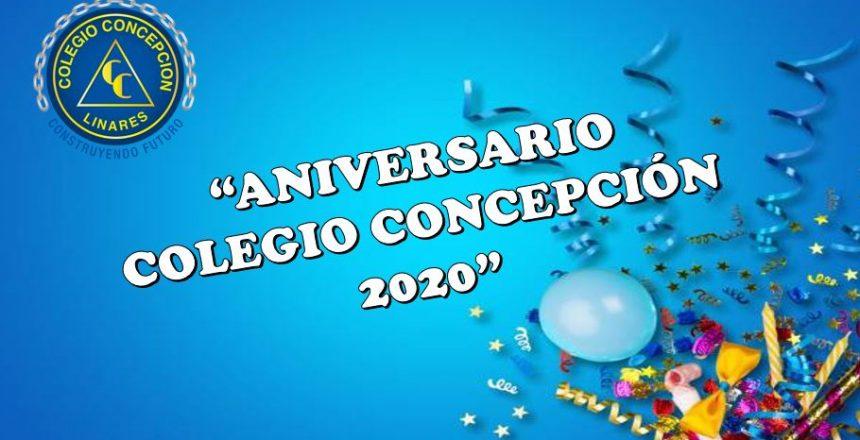 LOGO ANIVERSARIO 2020