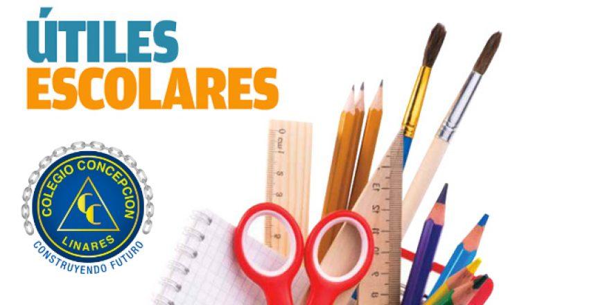 Utiles_escolares